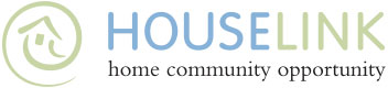 Houselink Community Homes Logo