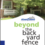 Beyond the Back Yard Fence